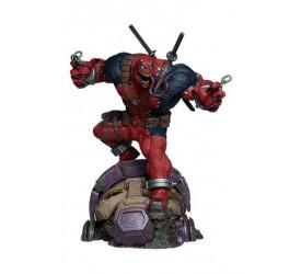 Marvel Contest of Champions Statue 1/3 Venompool 102 cm