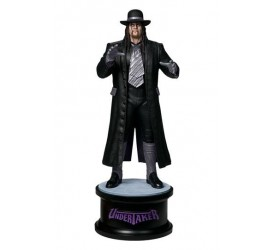 WWE Statue 1/4 The Undertaker 66 cm