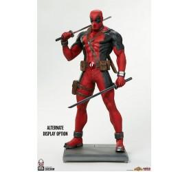 Marvel Contest of Champions Deadpool 1/3 Scale Statue 97 cm