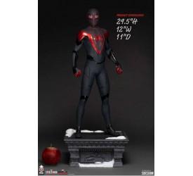Marvel Spider-Man Miles Morales Statue 1/3 Spider-Man Miles Morales 75 cm
