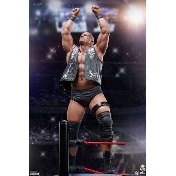 WWE Statue 1/4 Stone Cold Steve Austin 70 cm