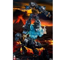 Transformers Diorama Grimlock (Supreme Edition) 76 cm
