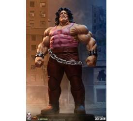 Street Fighter Statue 1/4 Hugo 67 cm