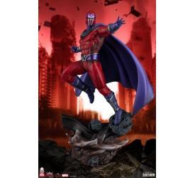 Marvel Future Revolution Statue 1/6 Magneto 43 cm