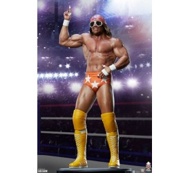WWE Statue 1/4 Macho Man Randy Savage 64 cm