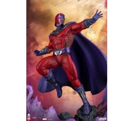 Marvel Future Revolution Statue 1/6 Magneto (Supreme Edition) 50 cm