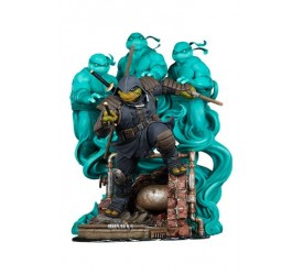 Teenage Mutant Ninja Turtles Statue 1/4 The Last Ronin Supreme Edition 60 cm