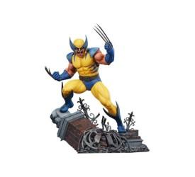 Marvel: Future Fight Statue 1/3 Wolverine 61 cm