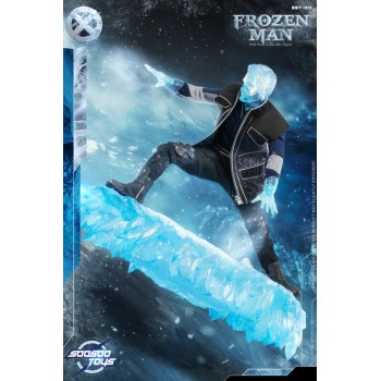 Soosootoys 1/6 scale collectible Frozen man
