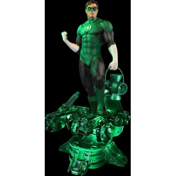 DC Comics Green Lantern Maquette