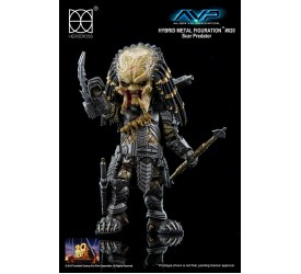 Scar Predator Action Figure
