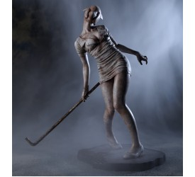 Silent Hill 2 Bubble Head Nurse Regular 1/6 scale Statue 25 cm