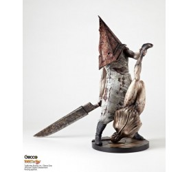 Silent Hill 2 Red Pyramid Thing 1/6 PVC Statue 13 inches
