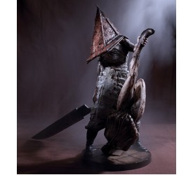 Silent Hill 2 Red Pyramid Thing Regular 1/6 scale Statue 33 cm