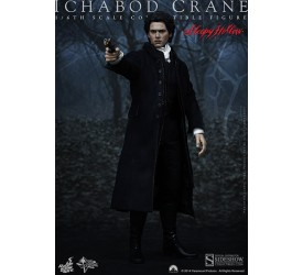 Sleepy Hollow Ichabod Crane Sixth Scale Figure 30 cm