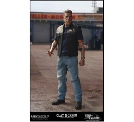 Sons of Anarchy Clay Morrow 1/6 scale figure 30 cm
