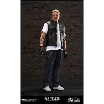 Sons of Anarchy Jax Teller 1/6 scale figure 30 cm