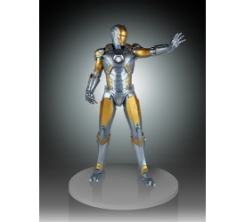 Sorayama Iron Man 1/4 Scale Satue