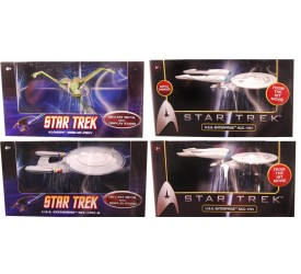 Star Trek Diecast Vehicles Wave 2 Case 18 cm (4)