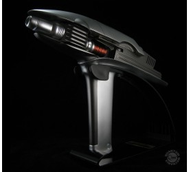 Star Trek Into Darkness Replica 1:1 Metal Plated Phaser
