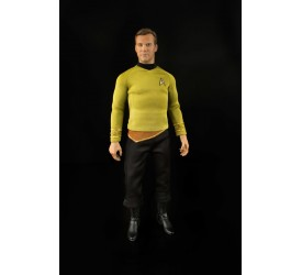 Star Trek TOS Kirk 1/6 Scale Figure 35 cm