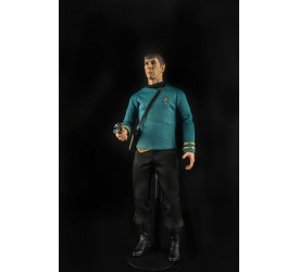Star Trek TOS Spock 1/6 Scale Figure 35 cm