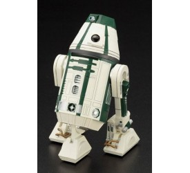 Star Wars ARTFX+ Statue 1/10 R4-M9 Celebration Exclusive 10 cm