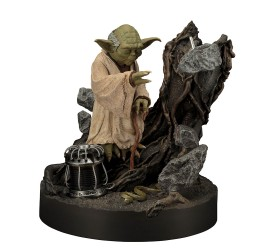 Star Wars ARTFX Statue 1/7 Yoda (The Empire Strikes Back Version) 18 cm