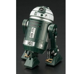 Star Wars ARTFX+ Statue 1/10 R2-X2 Celebration Exclusive 10 cm