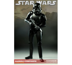 Star Wars Action Figure Blackhole Stormtrooper