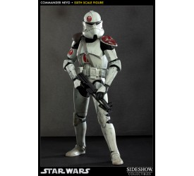 Star Wars Action Figure 1/6 Commander Neyo 30 cm