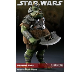 Star Wars Action Figure Gamorrean Guard