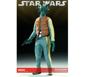 Star Wars Action Figure Greedo 30 cm
