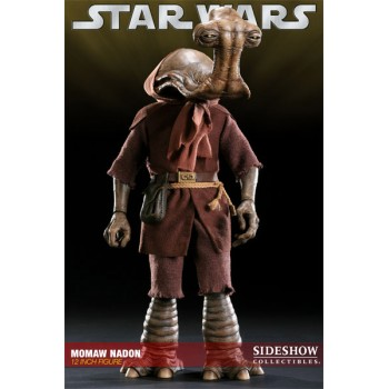 Star Wars Action Figure Momaw Nadon (Hammerhead)