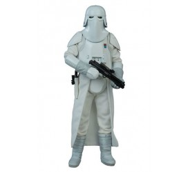 Star Wars Action Figure 1/6 Snowtrooper Commander 30 cm