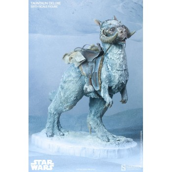 Star Wars Action Figure 1/6 Tauntaun Deluxe 44 cm