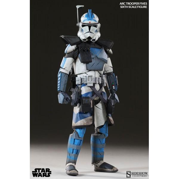 Star wars clone trooper armor kit