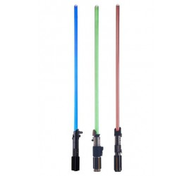 Star Wars Episode VII Black Series Replicas 1/1 Force FX Lightsabers 2015 Wave 1 Assortment