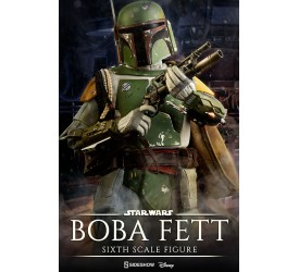 Star Wars: Boba Fett 12 inch Figure Version 2.0