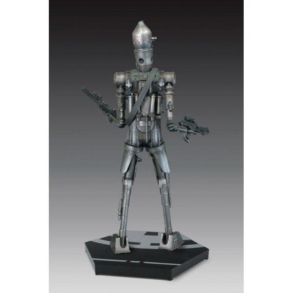 Star Wars IG-88 ArtFx Statue Kotobukiya Bounty Hunter