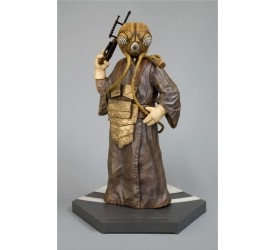 Star Wars Bounty Hunters ARTFX Statue 1/7 Zuckuss 26 cm
