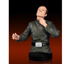 Star Wars Bust Admiral Motti SDCC 2012 Exclusive 18 cm