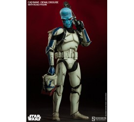 Star Wars Cad Bane in Denal Disguise Sixth Scale Figure 30 cm