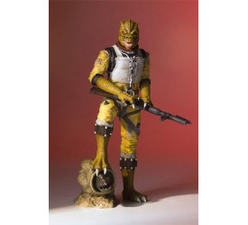 Star Wars Collectors Gallery Statue 1/8 Bossk 24 cm