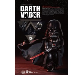 Star Wars Egg Attack Action Figure Darth Vader 16 cm
