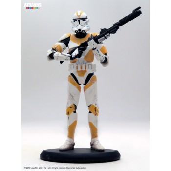 Star Wars Elite Collection Statue 1/10 212th Attack Battalion Utapau Clonetrooper 20 cm
