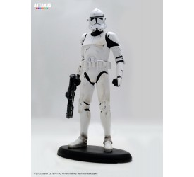Star Wars Elite Collection Statue 1/10 Classic Clonetrooper 20 cm