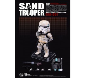 Star Wars Episode IV Egg Attack Action Figure Sandtrooper 15 cm