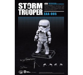 Star Wars Episode V Egg Attack Action Figure Stormtrooper 15 cm