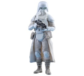 Star Wars Episode V Movie Masterpiece Action Figure 1/6 Snowtrooper 30 cm (Restock)